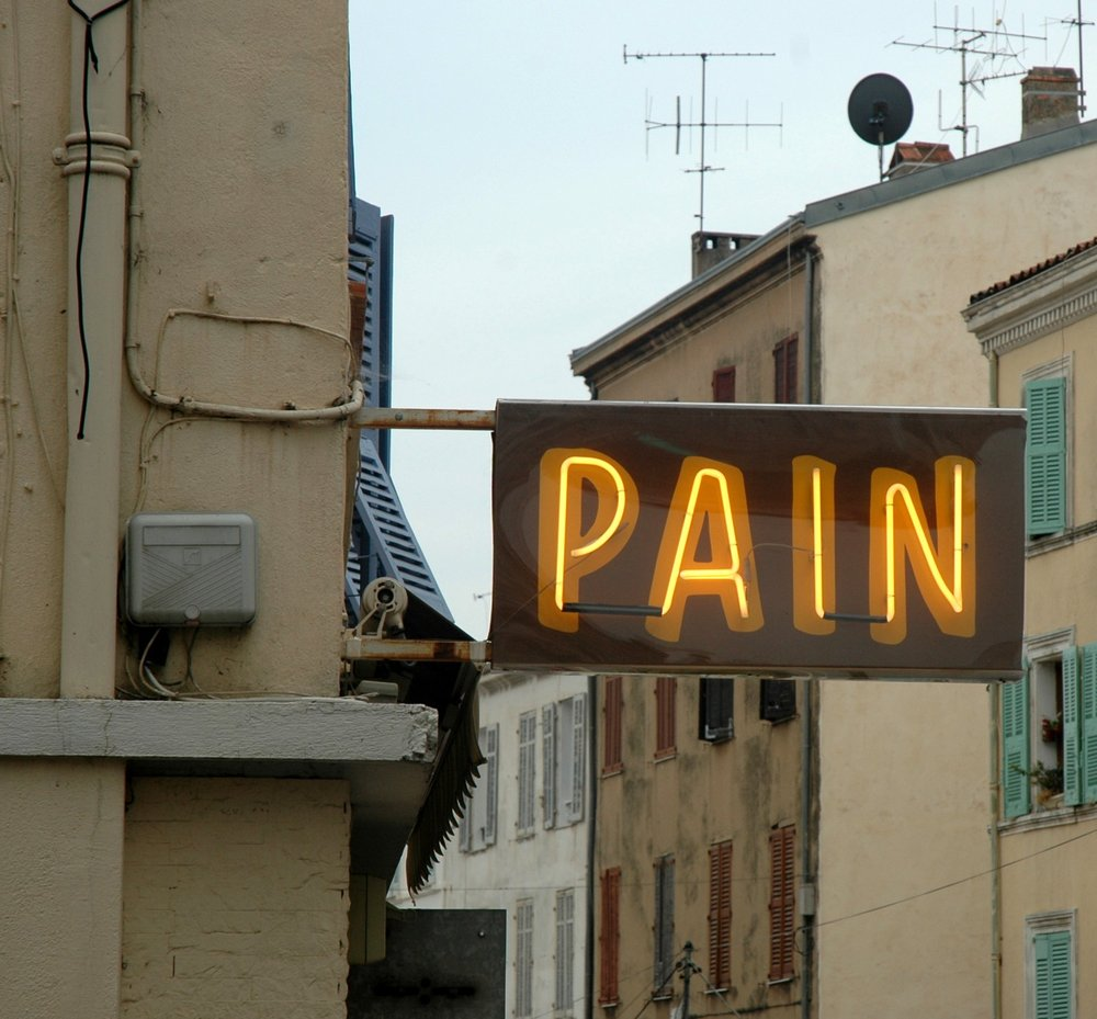In Pain