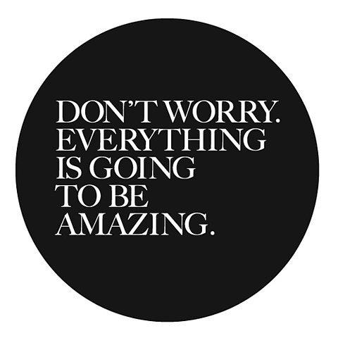 will be amazing.