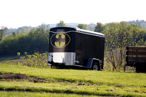 the NEW Batman trailer! awesome.