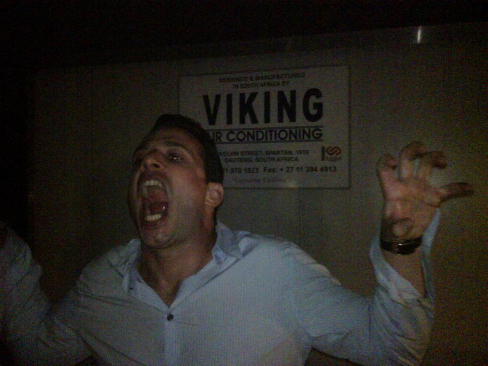viking blitz!