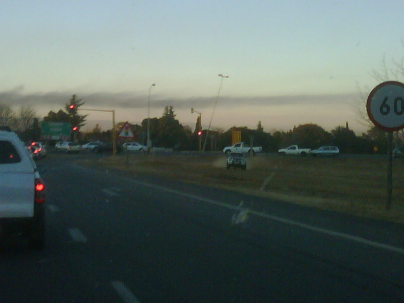 RANDOM images with Blackberry. note the pollution in some pics.. gross!