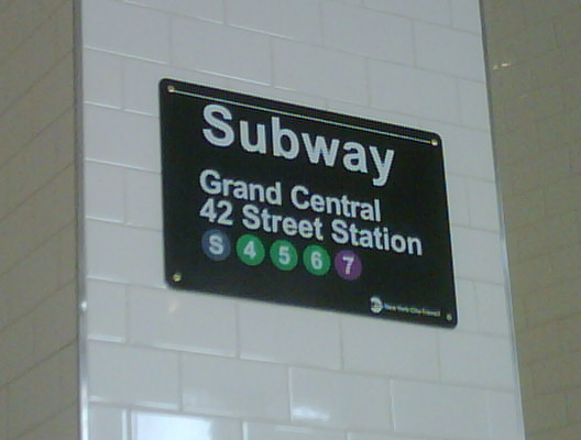 Gotta love NYC. Dream on… Well @ least they tried!