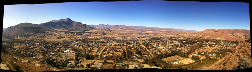 It was Fun while it lasted, Clarens!
