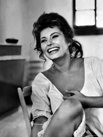 Looking for my own alfred eisenstaedt actress