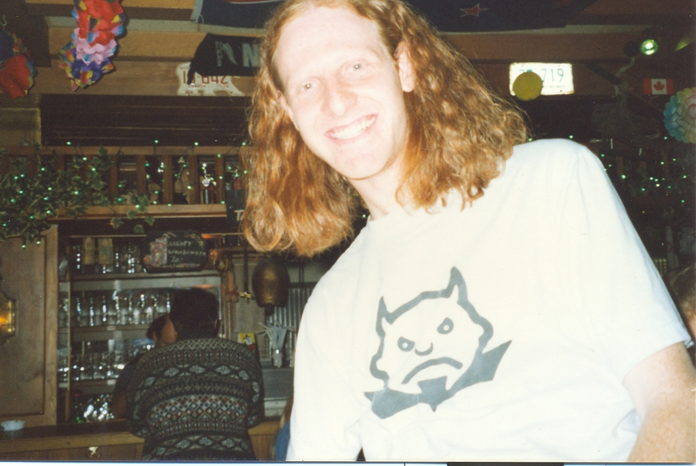 yes yes, i used to have hair. happy now??!!