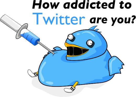 49% addicted. not bad >>