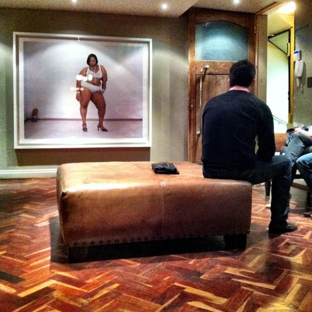 Art for arts sake. Dirty old man. #art #photo
