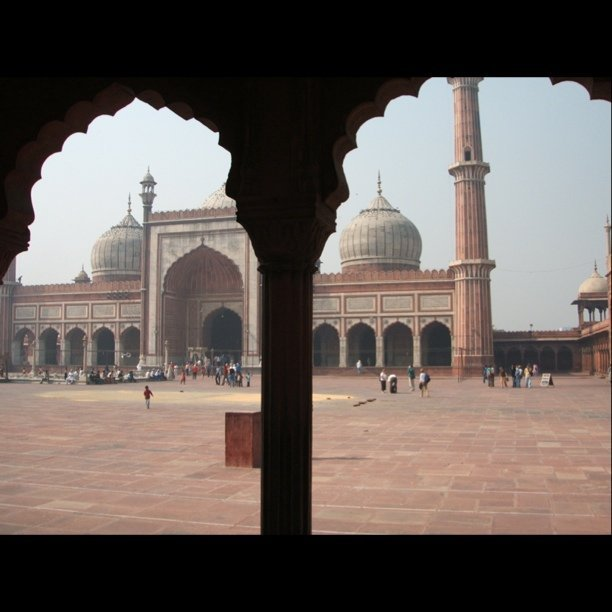 2006. India. No filters.
