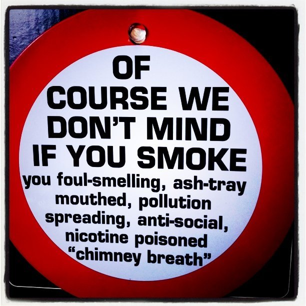 Chimney breath