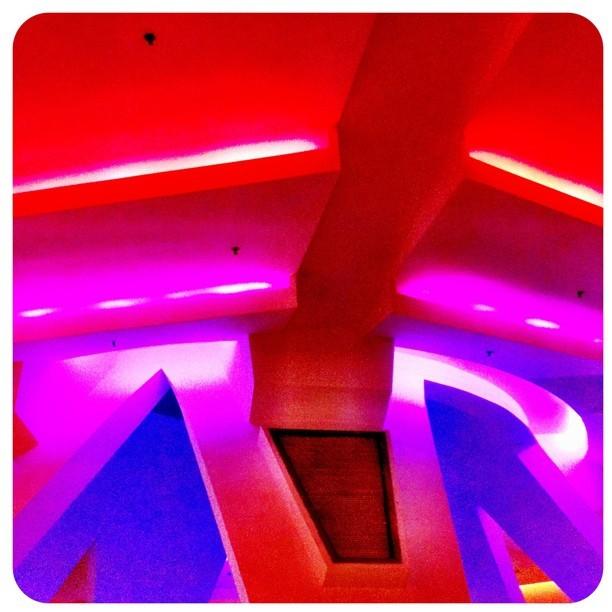 Looking up. #zone #Rosebank #Riseoftheplanetoftheapes
