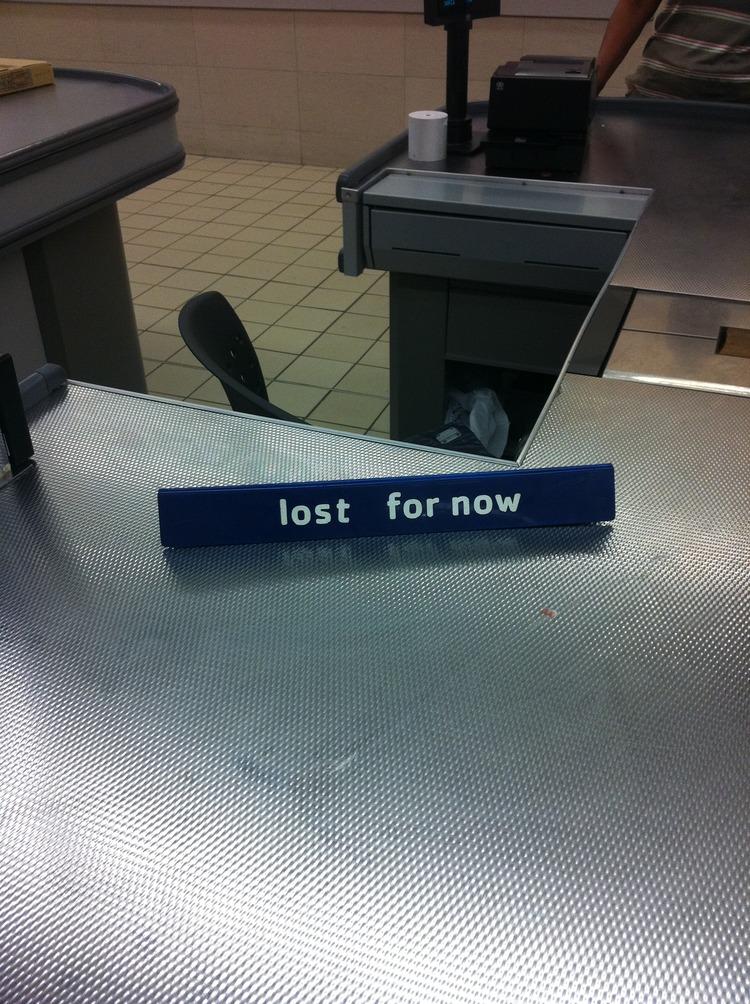 Retail fail.