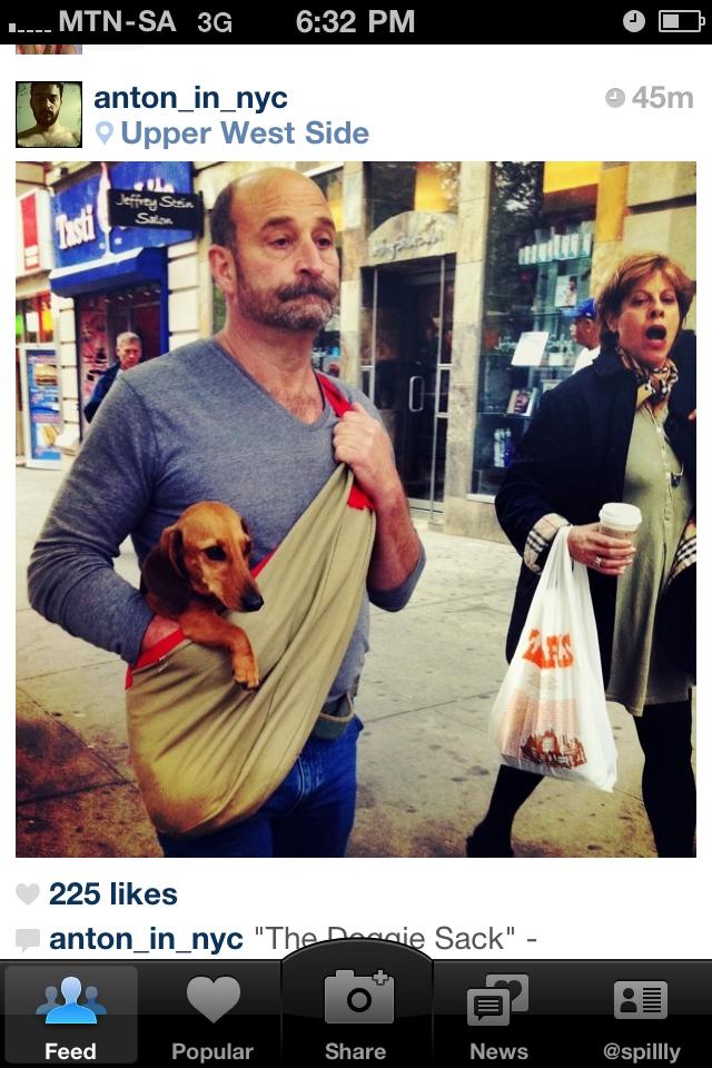 I vekkin love Instagram.