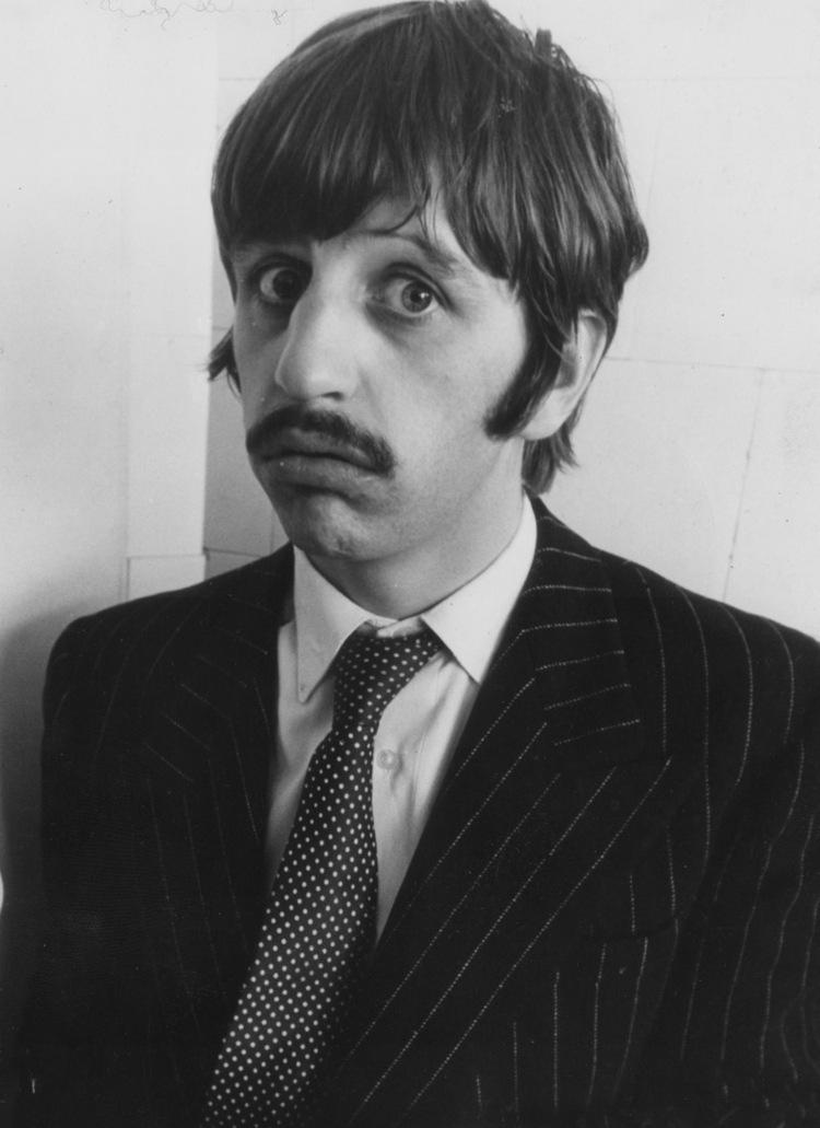 Appreciation for Ringo Starr