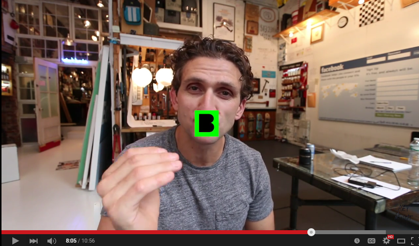 Thank you @CaseyNeistat.