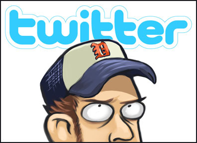 If you are reading this you are probably a Redneck Tweeter >