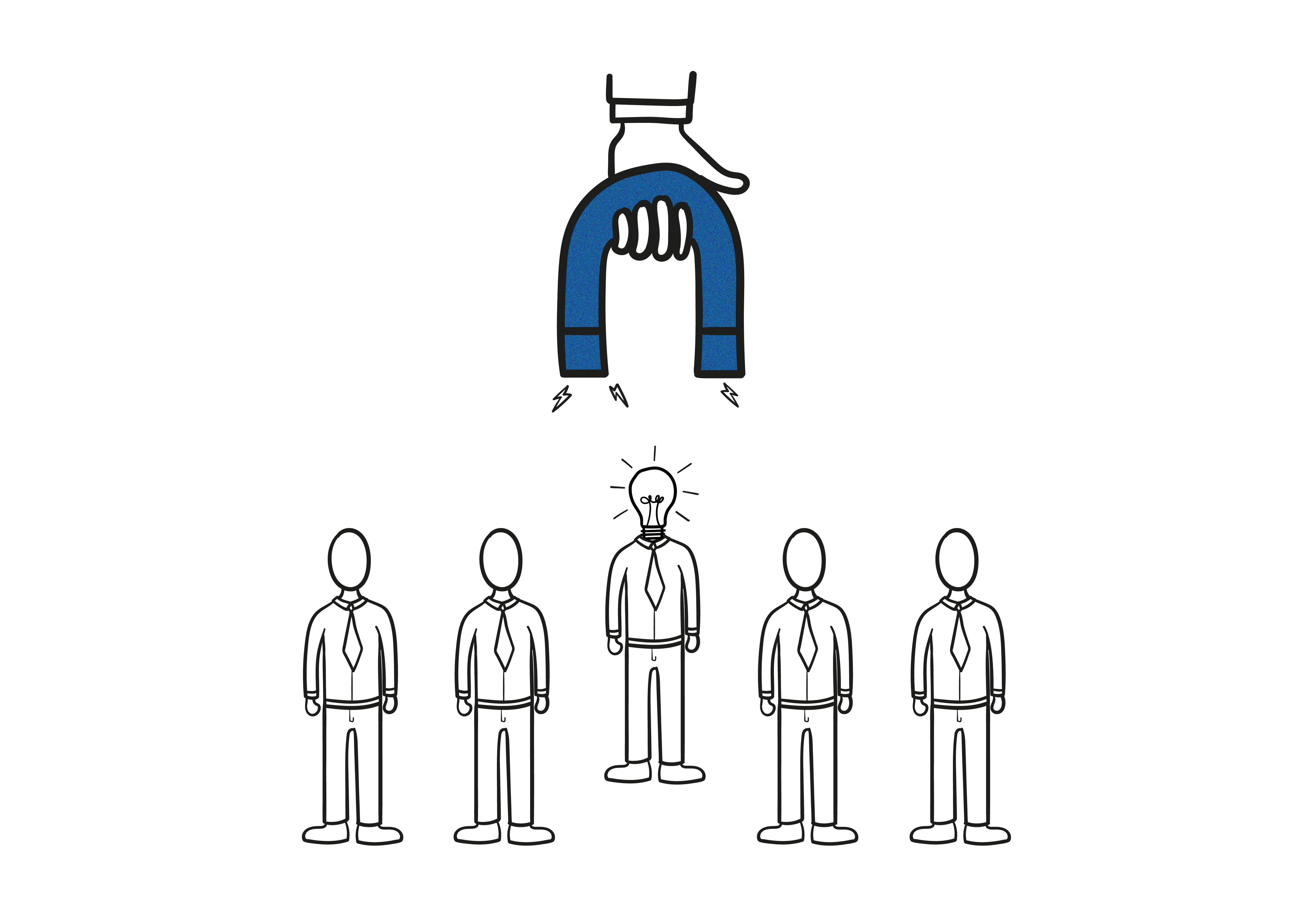 Need New Staff? Then Draw Them In With A Great EVP